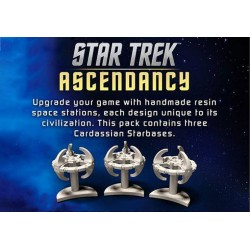 Star Trek Ascendancy: Starbases Romulan