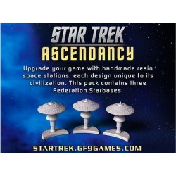 Star Trek Ascendancy: Starbases Ferengi