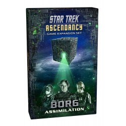 Star Trek Ascendancy: Starbases Federation