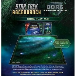 Star Trek Ascendancy: Borg Assimilation