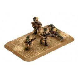 Weapons Platoon (Bersaglieri)