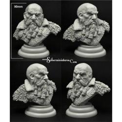 28mm/30mm Ogre Players 6 miniatures set (6)