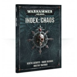 W40k: Index Chaos
