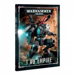 Codex T'au Empire