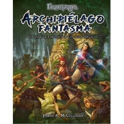 Frostgrave: el Archipiélago Fantasma (castellano)