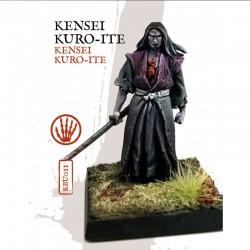 KENSEI KURO-ITE