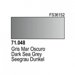 GRIS MAR OSCURO/DARK SEA GREY