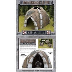 Chieftain's Hut (the boss hut)