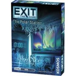Exit - 3.- El laboratorio secreto