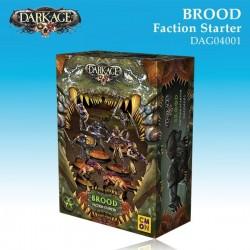 BROOD FACTION STARTER BOX