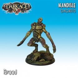 BROOD MANDIBLE (1)