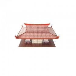 ZAIBATZU HOUSE 1 SHOGUNATE JAPAN