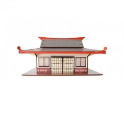 ZAIBATZU HOUSE 2 SHOGUNATE JAPAN