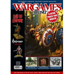 Wargames Illustrated 367 May Edition