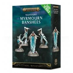 Nighthaunt MYRMOURN BANSHEES