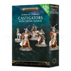 EASY TO BUILD: StormCast Eternals Castigators