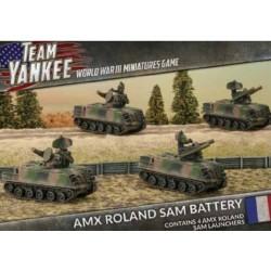 AMX-10 RC Recce Platoon