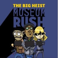 Museum Rush (inglés)