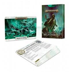 Nighthaunt: Warscroll Cards