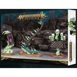 Nighthaunt: Endless Spells