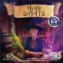 Mystic Scrolls (castellano)