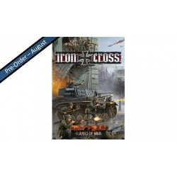 Iron Cross / Enemy at the Gates - Book Bundle