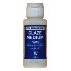 Medium Veladuras (60 ml)