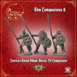The Companions 4