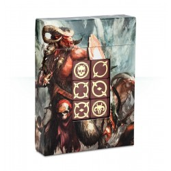 Beasts of Chaos: Dice