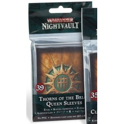 Thorns of the Briar Queen Sleeves