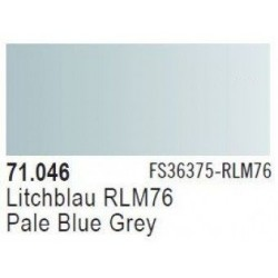 AZUL GRIS CLARO/PALE GREY BLUE