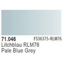 AZUL GRIS CLARO/PALE GREY BLUE