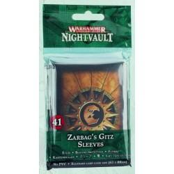 Zarbag's Gitz fundas