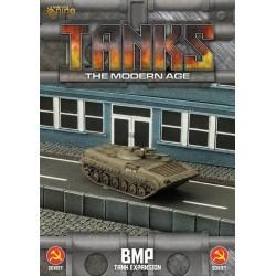US M901 ITV/M163 VADS Tank Exp. (inglés)