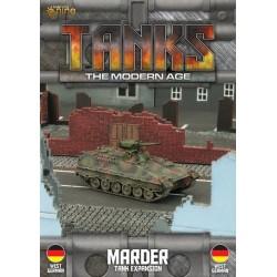 British Striker/Milan MCT Tank Exp. (inglés)