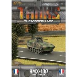 German Marder Tank Exp. (inglés)
