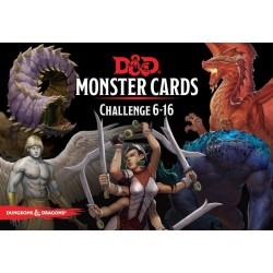 D&D: Monster Deck 6-16