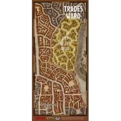 Waterdeep Dragon Heist Map Set