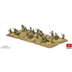 82mm Mortar Company