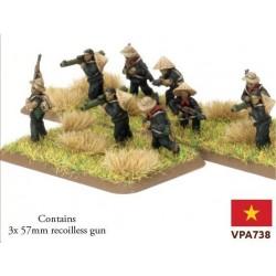 Local Forces Recoilless Gun Platoon