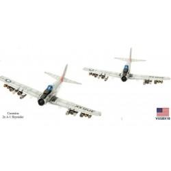 A-1 Skyraider (1:144)