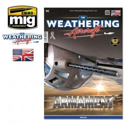 The Weathering Aircraft 10. Armament (inglés)