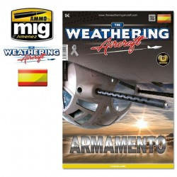 The Weathering Aircraft 10. Armamento (castellano)