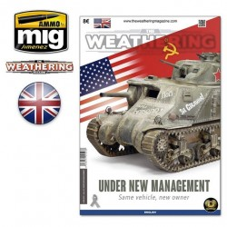 The Weathering 24. Under new management (inglés)