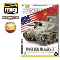 The Weathering 24 Mismo vehículo, nuevo propietario (castellano)