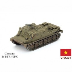 ARVN Objective