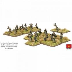 PAVN 37mm AA Company