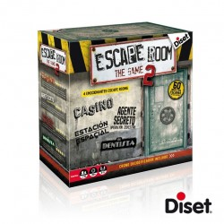 Escape Room 2 The Game