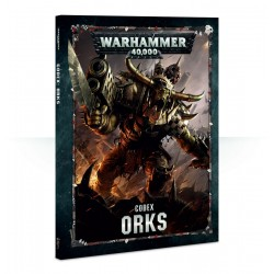 Orks: Códex