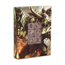 Orks: Dice